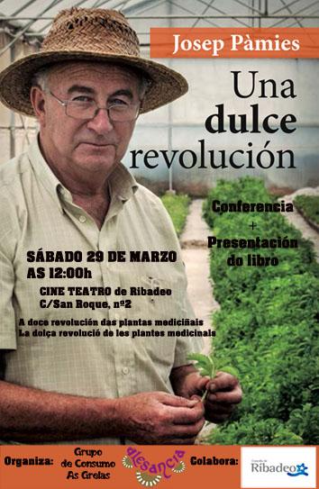 Testimonios  Dulce Revolución